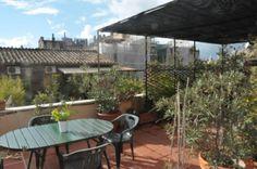 Ferienwohnung/Appartement mit Dachterrasse Rom Zentrum, Piazza Navona - Ferienwohnung Rom