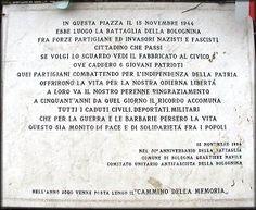 15 novembre 1944: la Battaglia della Bolognina