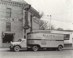 International K-7 Truck | Photograph | Wisconsin Historical Society