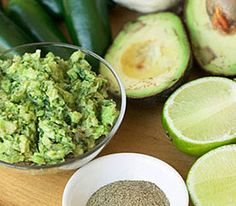 15 Secret Pantry Ingredients that Make Your Recipes Better (Mmmm Yogurt Guacamole) #recipes #tips