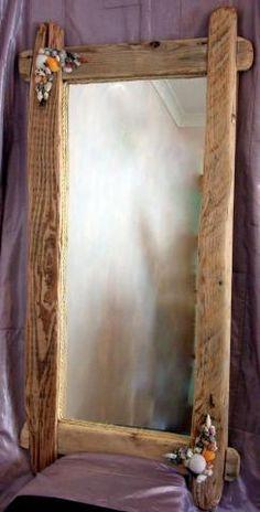 Glass and Driftwood Art | DRIFTWOOD GALLERY