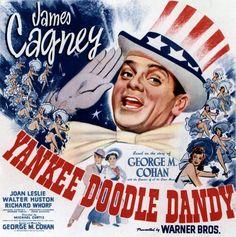 yankee doodle dandy movie | CLASSIC MOVIES: YANKEE DOODLE DANDY (1942)