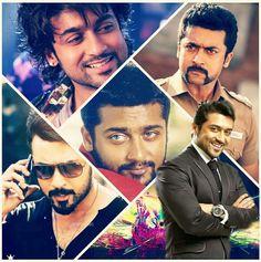 Wishing d most dynamic energetic & super handsome hero, #Suriya - a very #HappyBirthday!   #HBDSuriya