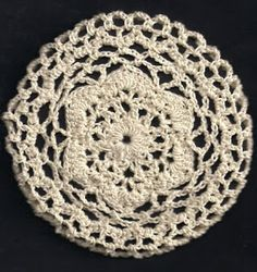 Dont Eat the Paste: Crocheted Bun Cover +pattern