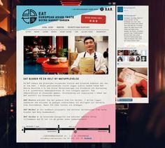 EAT –European Asian Taste http://eatrestaurant.se/