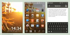 Imagining the #Ubuntu Phone OS