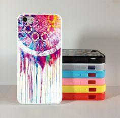 Gorgeous!! Dream Catcher iphone 5c case, Personalized, iphone 5s case,iphone 5c case