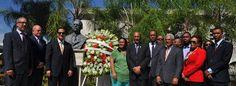 Armario de Noticias: UASD conmemora 106 natalicio de Juan Bosch