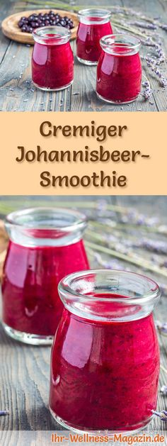 Making a Blackcurrant Smoothie - a healthy smoothie recipe for losing weight for breakfast smoothies Mango Smoothie Recipes, Smoothie Detox, Healthy Smoothies, Detox Breakfast, Breakfast Smoothies, Sauce Tomate Fraiche, Melting In The Mouth, Slimming Recipes, Healthy Smoothie Recipes