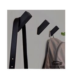 decor japan wall coat rack hat clothes bag hook decorative.htm 47 best small images in 2020 modern wall hooks  modern coat  wall hooks