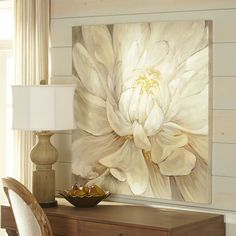 Shop for a variety of unique wall art at Pier 1 Imports. Mural Wall Art, Wall Art Decor, Canvas Wall Art, Easy Flower Painting, Flower Art, Modern Art Paintings, Beautiful Paintings, Unique Wall Art, Art Pictures