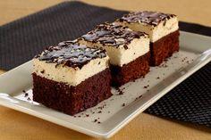 Néger kocka (paleo) Diabetic Recipes, Diet Recipes, Healthy Recipes, Diabetic Foods, Paleo Sweets, Paleo Food, Low Carb, Cake, Diet