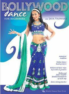 Bollywood Dance for Beginners, with Jaya Vaswani: Bollywood dance instruction; Complete how-to, beginner, Bollywood dance class DVD ~ Jaya Vaswani, http://www.amazon.com/dp/B004YTKRBA/ref=cm_sw_r_pi_dp_HJgZrb1SQJGSP