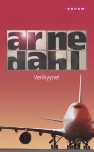 Arne Dahl – Verikyynel