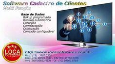 Software cadastro de clientes software clientres