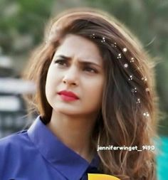 Indian Tv Actress, Beautiful Indian Actress, Little Girl Photos, Crying Girl, Jennifer Winget Beyhadh, Muslim Beauty, Girls Dp Stylish, Bollywood Actress Hot, Jennifer Love