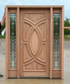 Best iron doors company we design and manufacture wrought iron entry doors, wine cellar doors, windows & balconies for residential and commercial projects. Description from landscapinggallery.info. I searched for this on bing.com/images