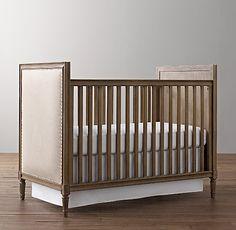 Marcelle Crib