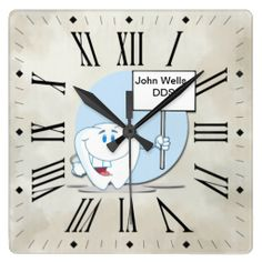 $$$ This is great for          Dentist Office Clock           Dentist Office Clock This site is will advise you where to buyReview          Dentist Office Clock Online Secure Check out Quick and Easy...Cleck Hot Deals >>> http://www.zazzle.com/dentist_office_clock-256759139733061308?rf=238627982471231924&zbar=1&tc=terrest