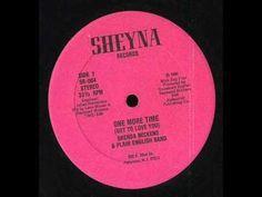 Funk-Disco-Soul-Groove-Rap: Brenda Mickens & Plain English Band - One More Tim...