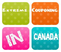 An Introduction -Extreme Canadian Couponing Savings Challenge, Money Saving Challenge, Money Saving Tips, Couponing 101, Extreme Couponing, Financial Organization, Save Money On Groceries, Saving Ideas, Ways To Save