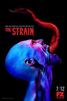 Click to View Extra Large Poster Image for The Strain