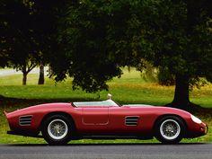 1961 Ferrari 250 TRI61