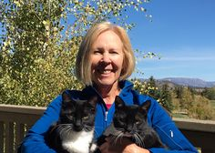 Dr. Annette Ortmayer finished her undergraduate studies at Montana State University. She went on to Colorado State University to receive her Doctor in Veterinary Medicine (DVM) in 1985. After graduating, she joined Covina Animal Hospital as an associate Veterinarian. When Dr. Chatfield retired in 1994, Dr. Ortmayer and her husband Rick purchased the hospital and are the current owners. Dr. Ortmayer's interests include photography, traveling, and hiking with her dogs. #meettheCAHstaff