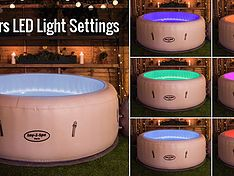 Are you getting your hot tub broken? Be careful to choose the hot tub parts for replacing it. The Coleman hot tub parts can be a choice for you. Lazy Spa, Bouncy Castle Hire, Bubble Tent, Spa Lighting, Hot Tub Backyard, Disco Lights, Outdoor Projects, Dog Bowls, Hot Tubs