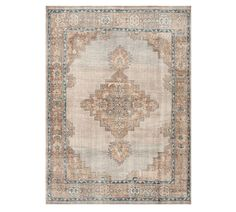 Finn Hand-Knotted Wool Rug | Pottery Barn Room Rugs, Rugs In Living Room, Eclectic Rugs, Color Balance, Rug Cleaning, Hand Knotted Rugs, Warm Colors, E Design, Pottery Barn