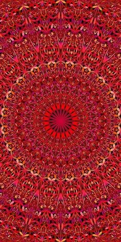 Buy 12 Red Floral Mandala Seamless Patterns by DavidZydd on GraphicRiver. 12 seamless floral mandala pattern backgrounds in red tones DETAILS: 12 JPG (RGB files) size: 12 geometri. Mandala Pattern, Mandala Design, Mandala Art, Geometric Background, Red Background, Background Patterns, Red Pattern, Pattern Art, Pattern Design