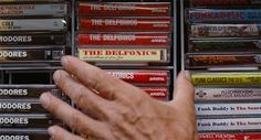 The Delfonics in Jackie Brown The Delfonics, Quentin Tarantino Films, Pam Grier, Natalie Cole, Jackie Brown, Foxy Brown, Nervous Breakdown, Film Movie, Movies