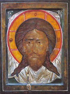 Grigorij Krug Mandylion