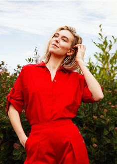 aspectabund Vanessa Kirby The Crown, Campaign Fashion, Michael Kors Collection, Cate Blanchett, Photos Of Women, Best Actress, Fashion Photo, Men Casual, Stylists
