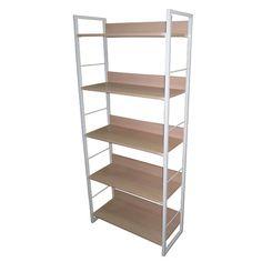 "Eleanor 62.75"" Bookcase"