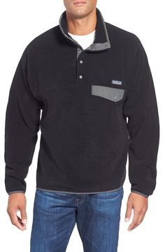 SYNCHILLA SNAP-T FLEECE PULLOVER by Patagonia