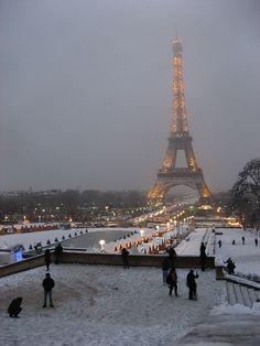Frankreich / France - Paris - Eiffelturm / Eiffel Tower