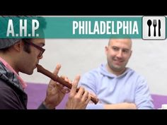 When Paavo gets weird ... must see new episode in Philly :)