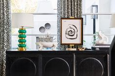 Our @traditionalhome @dallasshowhouse space would not have been brought to life without all of our amazing partners and sponsors. Today we're sharing our sourcebook for our entry and staircase design over on the blog  |  by @stephen_karlisch_photo