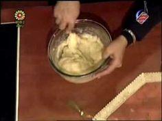 YouTube - Bameh شیرینی بامیه.flv