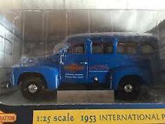 Image result for used international panel vans