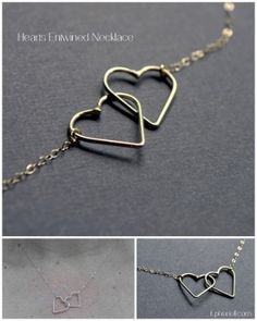 10 Pretty Ways to Display your Necklaces at Home {DIY} « Epheriell DesignsEpheriell Designs