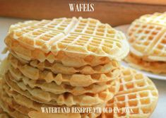 Savory Sandwich Waffles (soaked grain), friendly - Very Good! I used these for the waffles for the Savory Egg Scramble Stuffed Waffles. I got about 12 waffles out of these when adding the egg scramble to it. Turned out great! Gluten Free Flour, Dairy Free, How To Make Waffles, Making Waffles, Fluffy Waffles, Eat And Run, Waffle Sandwich, Make Ahead Lunches, Real Food Recipes
