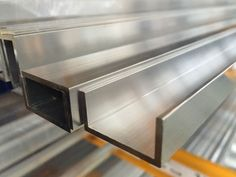 Aluminium U Channel Profile Various Sizes 2000mm length in Business, Office…