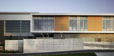 Clarence-Rockland Recreational and Cultural Centre | Global