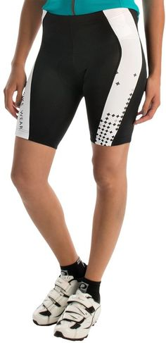 Gore Bike Wear Element Pixel Cycling Shorts (For Women) Athletic Clothes, Athletic Outfits, Cycling Gear, Cycling Shorts, Bike Wear, Athletic Women, Gym Men, How To Wear, Fashion
