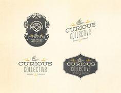 New logo for my radio show and blog. - katieswetman:design