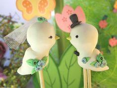 Cute Love Birds Theme