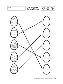 6 sheets discovering the world around the egg for kindergarten. Easter Activities For Kids, Preschool Learning Activities, Math For Kids, Easter Crafts For Kids, Kindergarten Worksheets, Teaching Kids, Diy For Kids, Kids Learning, Easter Colouring