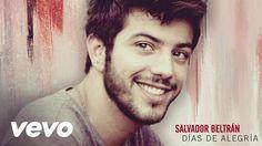 Salvador Beltran - Días de Alegría (Audio)